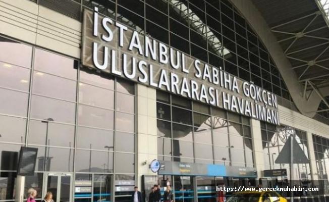 İstanbul Havalimanı için Sabiha Gökçen'de uçuş izinleri verilmiyor