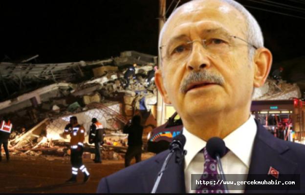 Kılıçdaroğlu: Böylesine acı bir günde katı siyasi polemiklerden uzak durmak lazım