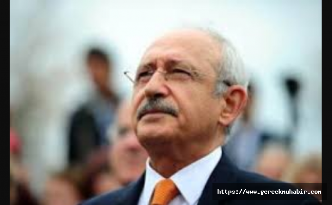 Kılıçdaroğlu'ndan Bilim ve Sanat Vakfı'na Kayyım Kararına Sert Tepki