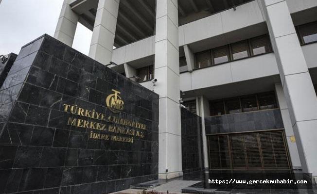 Merkez Bankası, faizi 75 baz düşürdü
