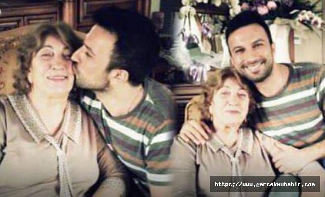 Tarkan'ın annesi hastaneye kaldırıldı!