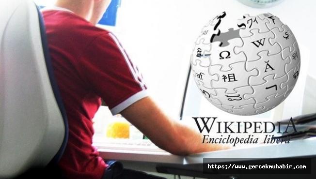 Wikipedia Gece Yarısı Erişime Açıldı