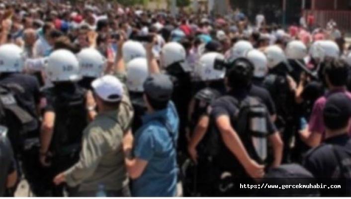 Yüksek Mahkeme Soma Protestosunu Haklı Buldu; Biber Gazlı Müdahaleye 20 Bin Tazminat!