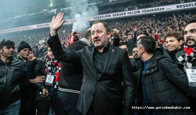 Beşiktaş'ta üç ismin sözleşmesi uzatılıyor
