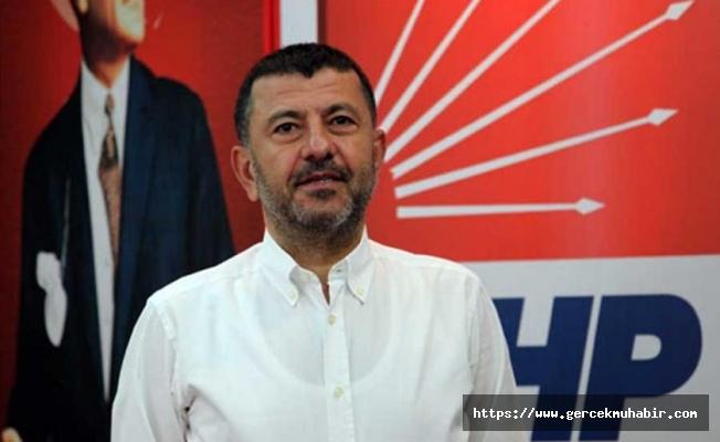 CHP'li Ağbaba: Bu fıtrat hep fakir fukarayı mı vuracak?