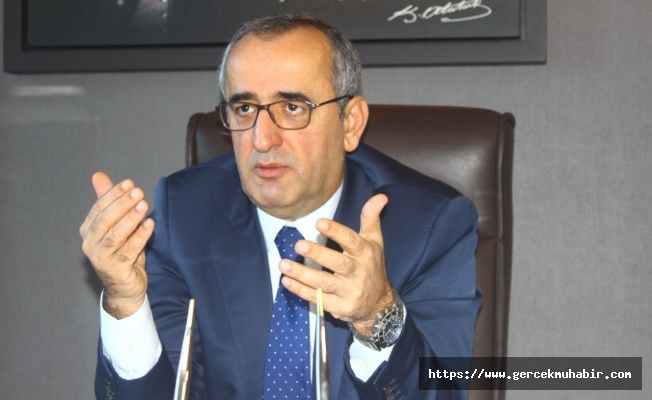 """CHP'li Akar; """"120 yıllık istasyonu vatandaş geri istiyor"""""""