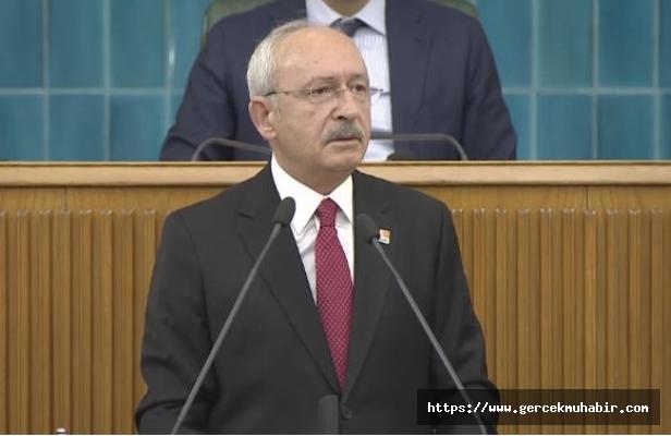 CHP Lideri Kılıçdaroğlu, Erdoğan'a Dava Açıyor!