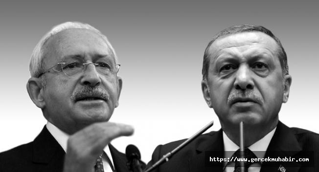 """""""Devleti FETÖ'ye Teslim Eden Recep Tayyip Erdoğan'dır"""" Sözlerine Dava"""