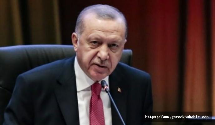 Erdoğan: Şimdiye kadar Türkiye'ye yatırım yapan kimse pişman olmamıştır