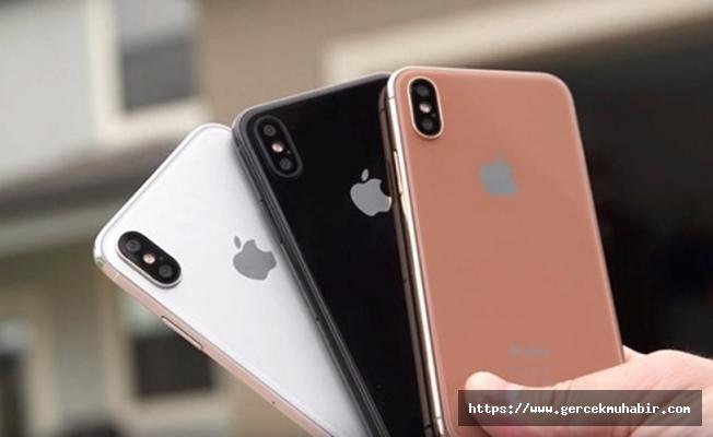 iPhone, tamamen camdan oluşacak!