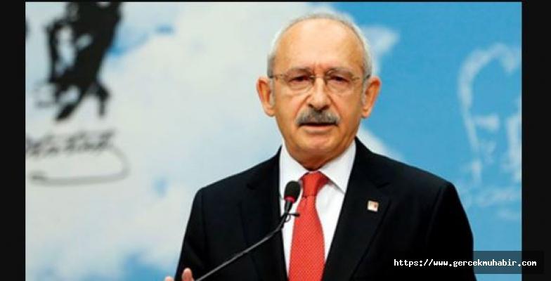 Kılıçdaroğlu: Ayakkabı Kutusundan Rüşvet Alanı Büyükelçi Yaparsanız Büyük Sorun Var Demektir