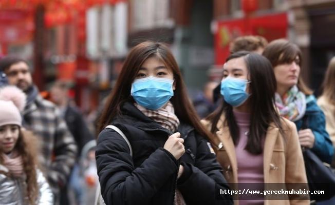 Koronavirüs'ün en tehlikeli olduğu yaş aralığı belli oldu