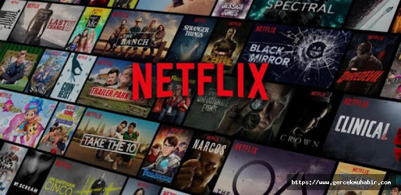 Netflix, devlet müdahalesiyle yasaklanan içerikleri açıkladı