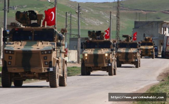 Türkiye 'İdlib'e operasyon yapacağını' bildirdi, NATO'dan 'önleme uçuşu' istedi