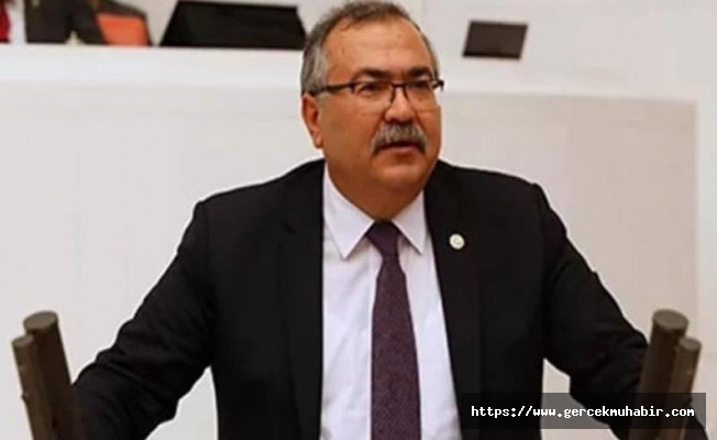 CHP'li Bülbül: Geçiş ve yolcu garantisi ödemeleri iptal edilmelidir