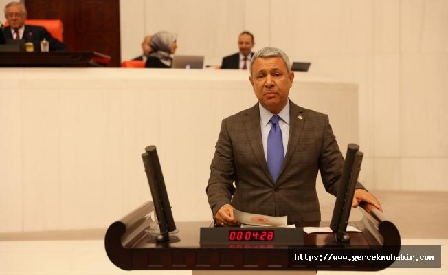 CHP'li Sümer: Adana için özel önlem alınsın