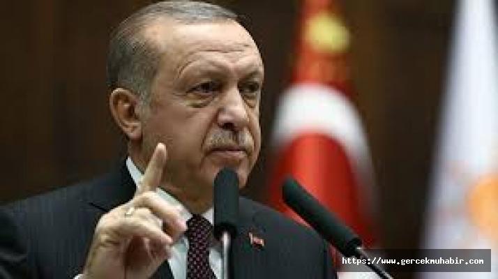 Erdoğan Koronavirüs Önlemlerini 6 Başlıkta Açıkladı!