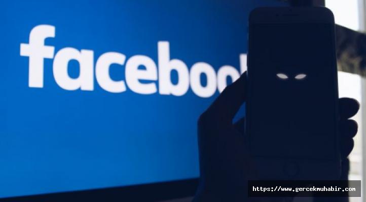 Facebook, masa üstü sürümü için karanlık modu yayınladı