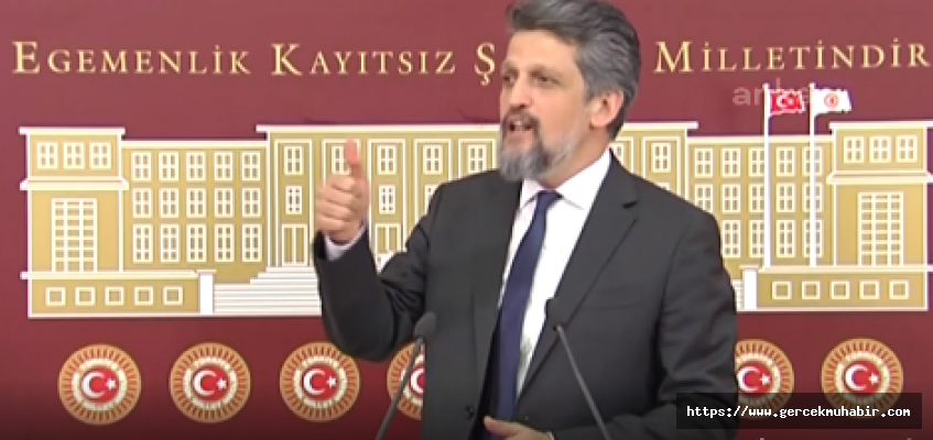 HDP'den Pandemiye Karşı 12 Maddelik Ekonomi Paketi