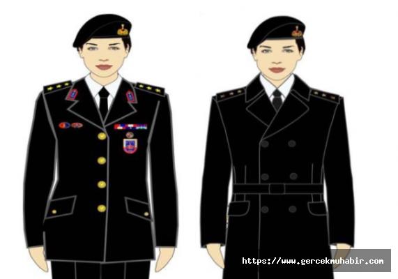 Jandarmaya Resmi Kıyafetle Poşet Satmak, Sakız Çiğnemek, Ağızda Sigarayla Gezmek Yasak