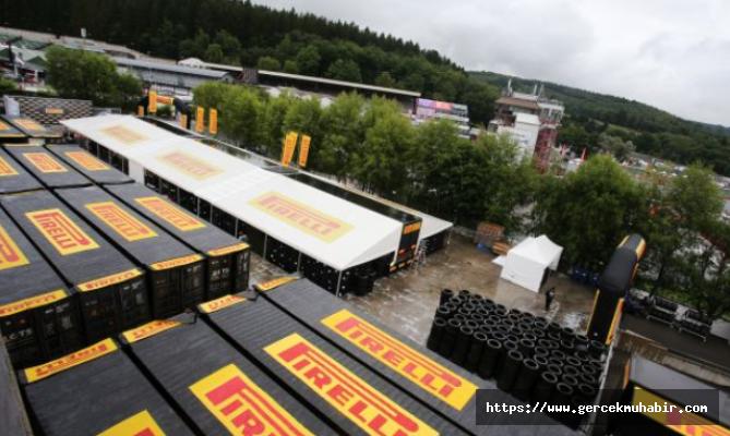 Pirelli, İzmit Fabrikasındaki Üretime Ara Verdi