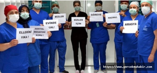 """TBMM'de """"Koronavirüs İle Mücadele Ederken Hayatını Kaybeden Salıkçılar Şehit Sayılsın"""" Teklifi"""