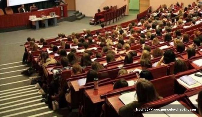 Vakıf Üniversitelerinin plansız artışı sonrası hükümet çözüm arıyor