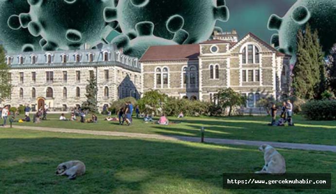 YÖK'ten üniversitelere tatil açıklamasıyy