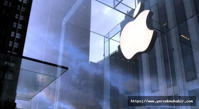 Apple, 100 milyon yüz siperi üretecek