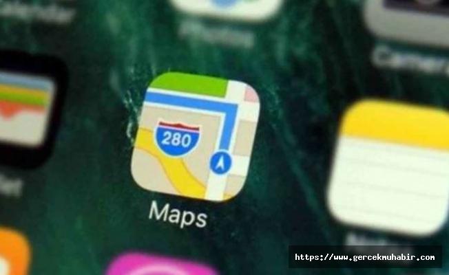Apple Haritalar, Koronavirüs testi yapılan merkezleri gösterecek