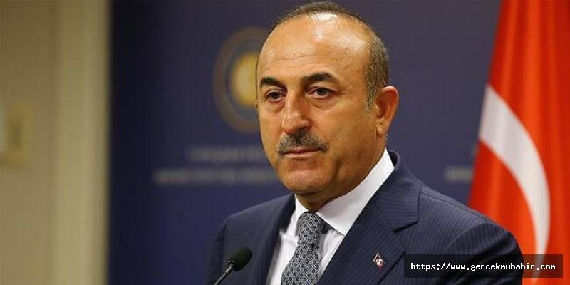 Çavuşoğlu Nato Dışişleri Bakanları Toplantısına Katıldı!
