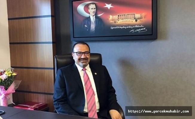 """CHP'li Yılmazkaya; """"Devlet, babalığını göstermeli"""""""
