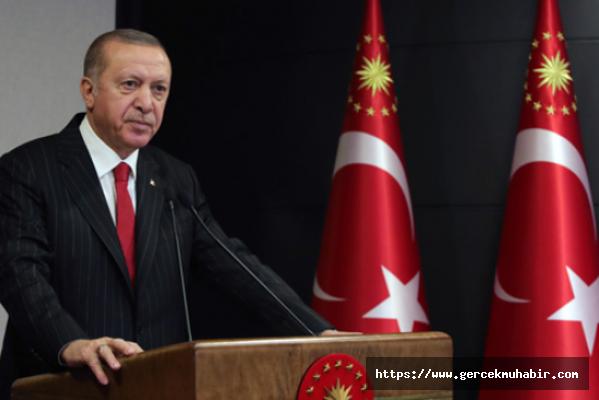 Erdoğan'dan Teşekkür Telefonları