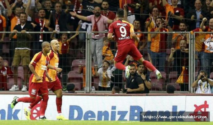 Galatasaray'da 20 milyon Euro'luk maaş pazarlığı
