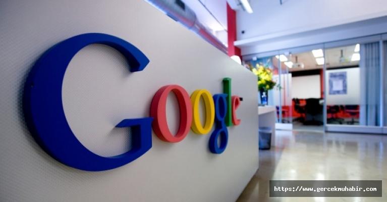 Google'dan uyarı: Kart bilgileriniz çalınabilir!