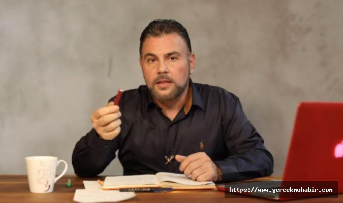 Muratoğlu: Bağış için İtalya'ya gemi, İspanya'ya uçak, bize IBAN numarası gönderdi
