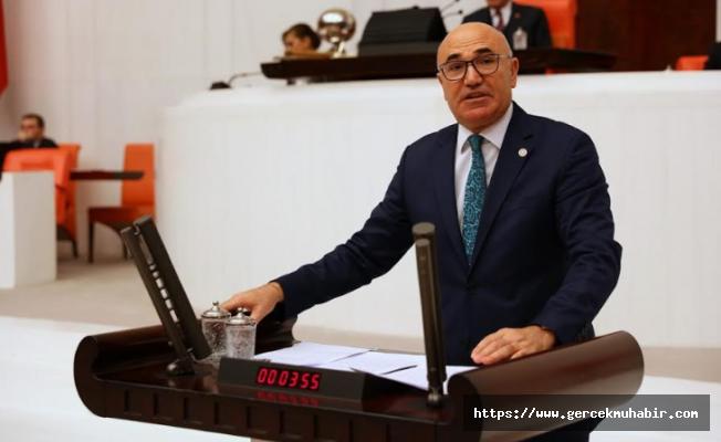 """""""AKP Virüs Gibi Mutasyon Geçirdi"""""""