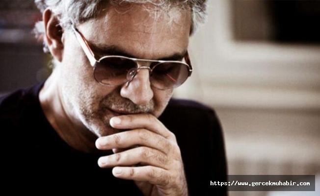 Andrea Bocelli: Covid-19'a yakalanıp atlattım