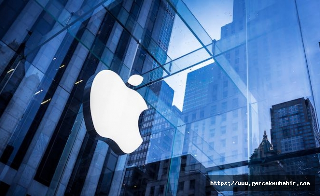 Apple ABD'deki mağazalarını açacağını açıkladı