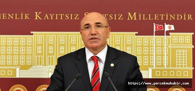 CHP'li Tanal, Akit TV'yi RTÜK'e şikayet etti