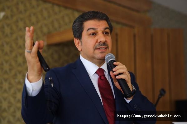 Esenler'i yöneten AKP'li Tevfik Göksu al satçı çıktı!