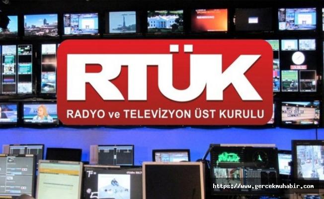 RTÜK'ten Halk TV'ye bu kez de 5 program için para cezası