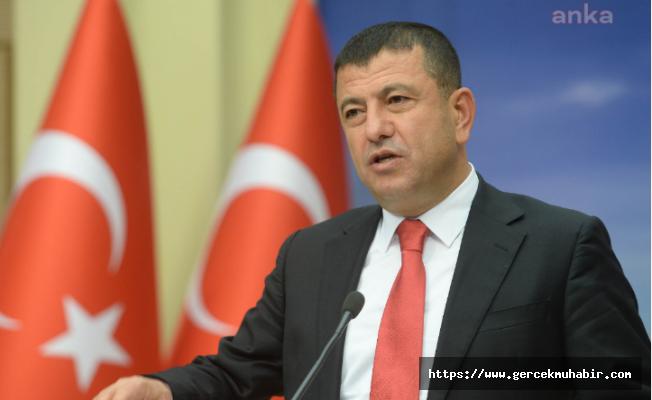 Veli Ağbaba; Türkiye'de Asıl Bayram Tarafsız ve Bağımsız Adaletin İşlediği Zaman Kutlanacaktır