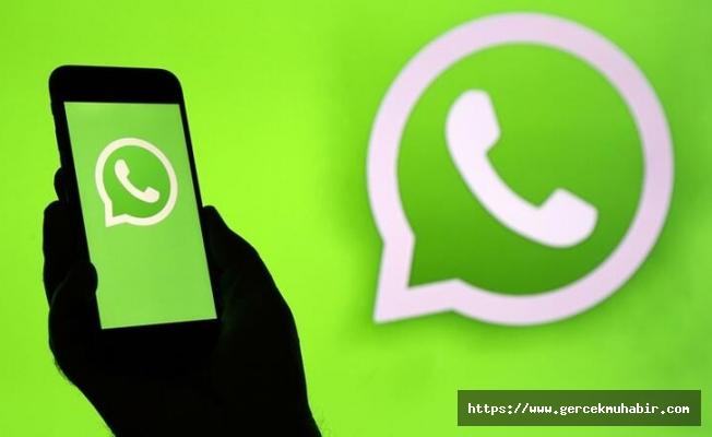 WhatsApp'ta konuşmalarını yedekleyenlere kötü haber