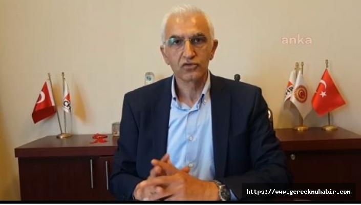 CHP'den Haber Sitelerinde Çalışan Gazeteciler İçin Kanun Teklifi