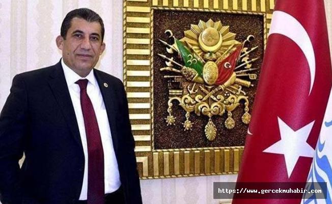Eski AKP'li başkana 'gasp' suçlaması