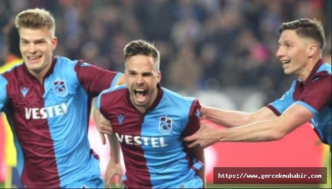 Fenerbahçe, Trabzonspor'un yıldız ismiyle anlaştı