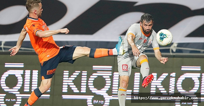 Galatasaray: Kulübümüzün bir terör örgütüyle ilişkilendirilmesi hainliktir