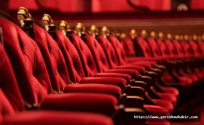 Sinema salonu sayılarında düşüş yaşandı