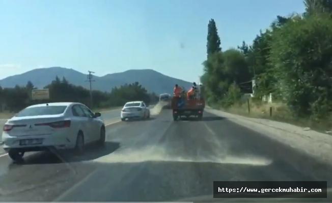 Türkiye'de asfalt neden bu kadar kolay eriyor?